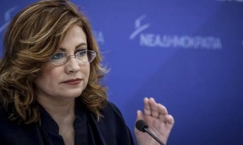 Σπυράκη: Η ψήφος των Ελλήνων του εξωτερικού είναι αυτονόητο δικαίωμα
