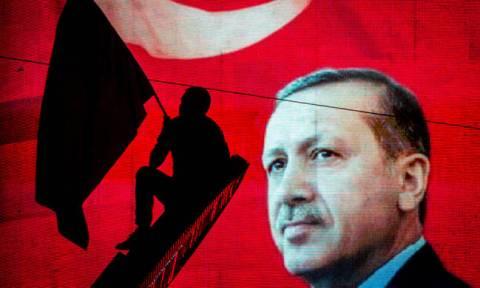 Η Γερμανία αμφισβητεί την ύπαρξη κράτους δικαίου στη Τουρκία του Ερντογάν
