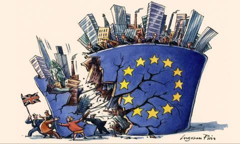 Πολιτική κρίση στη Βρετανία: Κίνδυνος για «άτακτο» Brexit στον ορίζοντα - «Βουτιά» της στερλίνας