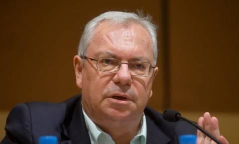 Ο Σταμάτης Μαλέλης γραμματέας του Τομέα Επικοινωνίας του Κινήματος Αλλαγής