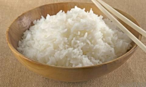 Συναγερμός για αρσενικό στο ρύζι και τις παιδικές τροφές