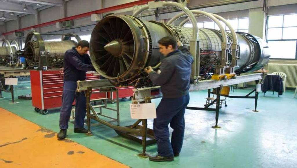 ΕΛΣΤΑΤ: Aύξηση του δείκτη βιομηχανικής παραγωγής τον Μάιο