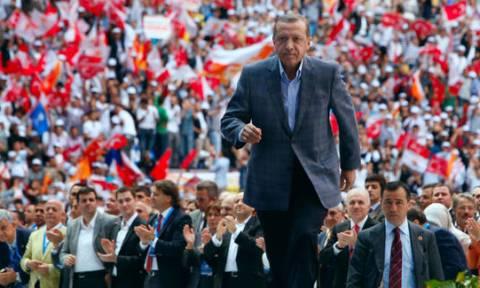 FAZ: Αν δεν άρει την κατάσταση έκτακτης ανάγκης η Τουρκία, το φθινόπωρο μπαίνει στο ΔΝΤ