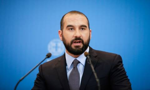 Τζανακόπουλος: Προς οριστικοποίηση η συνάντηση Τσίπρα - Ερντογάν