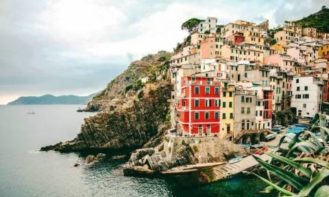 Πέντε πανέμορφες κρυμμένες παραλίες της Ιταλίας