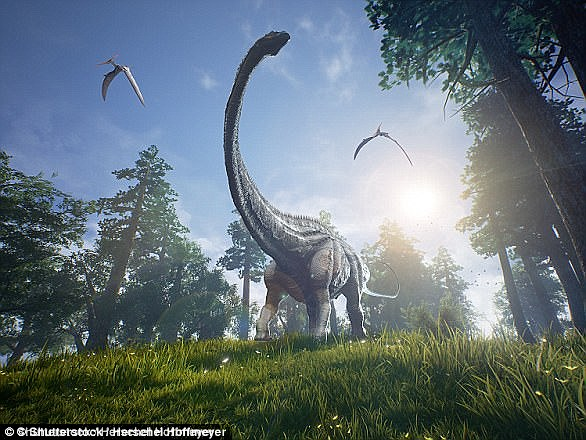 4E1056D700000578 5934469 Sauropods were the first successful group of herbivorous dinosau a 1 1531174364807