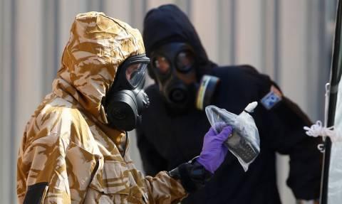 Βρετανία: Ανέκτησε τις αισθήσεις του ο άνδρας που είχε δηλητηριαστεί με Νόβιτσοκ