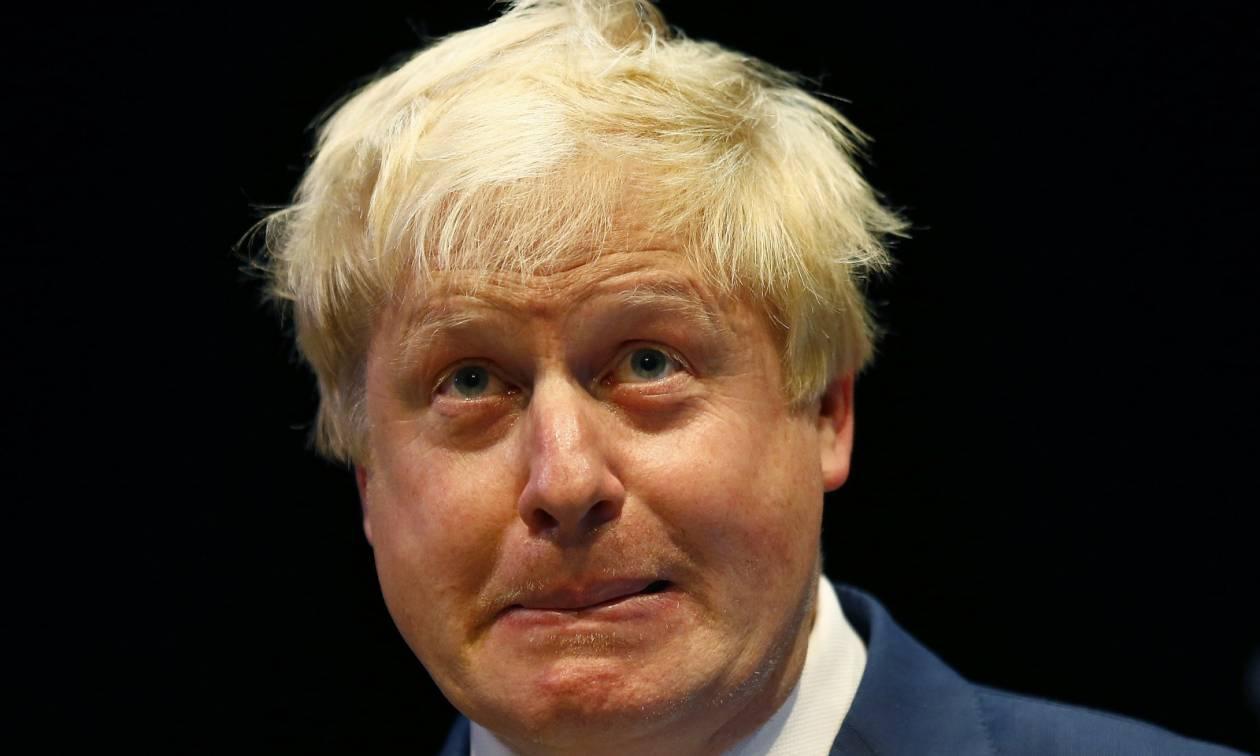 Brexit: Σάλος με τη φωτογραφία του Μπόρις Τζόνσον – «Στα τσακίδια» σχολιάζουν Βρετανοί βουλευτές