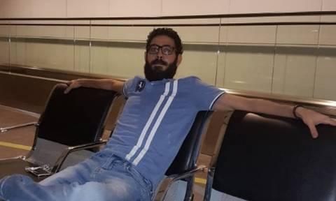 Εγκλωβισμένος σε αεροδρόμιο της Μαλαισίας για 4 μήνες: Η ατελείωτη «ομηρία» ενός Σύρου πρόσφυγα