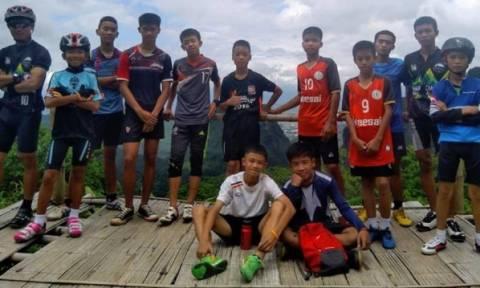 Ταϊλάνδη: Γιατί η επιχείρηση διάσωσης των παιδιών θα μείνει στην Ιστορία