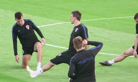 Μουντιάλ 2018: Κροατία vs Αγγλία - Ποδοσφαιρική «μονομαχία» μέχρις εσχάτων (vid)