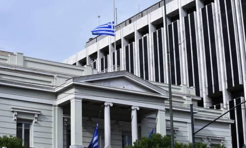 Πηγές ΥΠΕΞ στο CNN Greece για απελάσεις Ρώσων: Όλοι πρέπει να σέβονται το διεθνές δίκαιο
