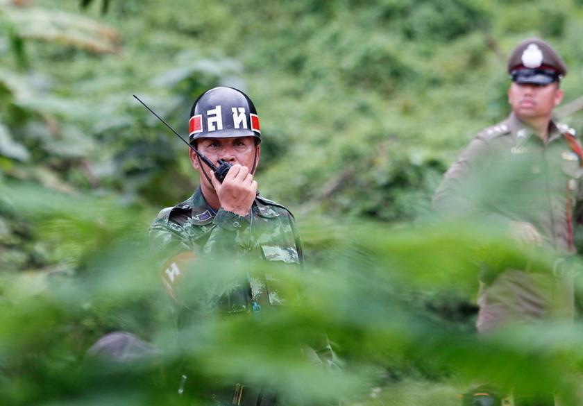 Νέα συγκλονιστικά βίντεο από τη διάσωση των παιδιών στο σπήλαιο της Ταϊλάνδης