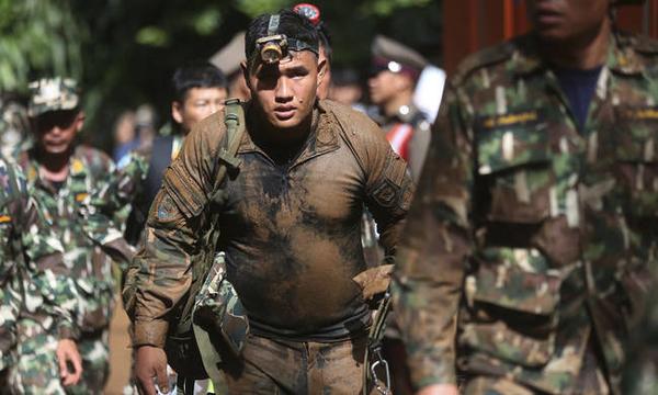 thai rescue cave