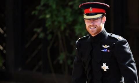 """Μουντιάλ 2018: Ξεσήκωσε τους Άγγλους ο Πρίγκιπας Χάρι – """"It's coming home"""""""
