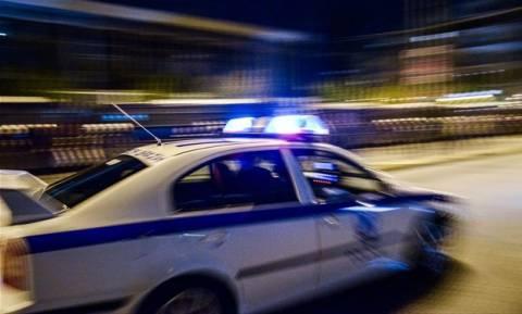 Αναστάτωση στην Ηλεία: «Έσπασε» το μαγαζί γιατί δεν του έβαλαν δωρεάν βενζίνη! (pics)