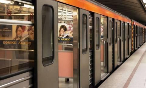 Προσοχή! Στάση εργασίας στο Μετρό σήμερα Πέμπτη - Τι ώρα αναχωρούν οι τελευταίοι συρμοί
