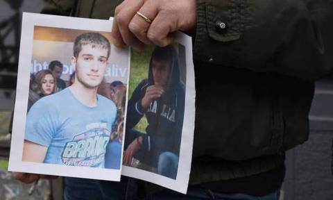 Αυτοκτονία 15χρονου στην Αργυρούπολη: Το συγκλονιστικό μήνυμα της οικογένειας Γιακουμάκη
