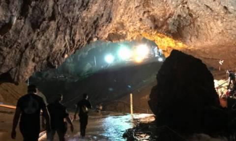 Ταϊλάνδη - Αποκάλυψη ΣΟΚ: Το σοκαριστικό ατύχημα στο σπήλαιο μετά τη διάσωση των παιδιών
