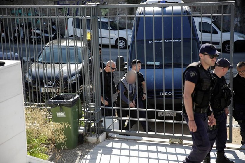 Δώρα Ζέμπερη: Ξέσπασμα των συγγενών της - Επιχείρησαν και πάλι να λιντσάρουν το δολοφόνο
