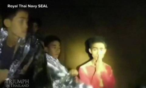 Ταϊλάνδη: Ο 14χρονος ήρωας Αντούλ - Πώς και γιατί έπαιξε κομβικό ρόλο στη διάσωση (vid)