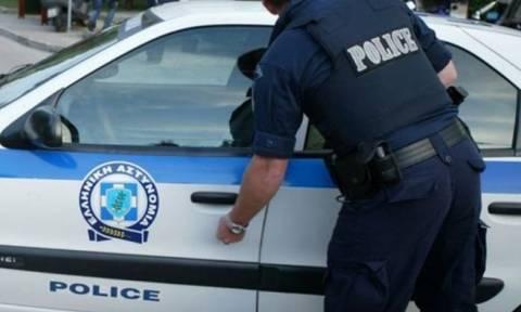 Συναγερμός στην Αστυνομία - Μεγάλη επιχείρηση ΤΩΡΑ στη Βοιωτία