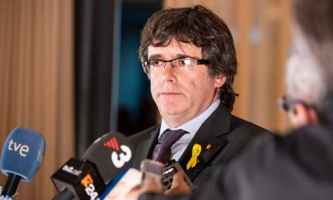 Γερμανία δικαστήριο: «Ναι» σε έκδοση Πουτζντεμόν στην Ισπανία