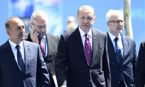 Υπέρτατη πρόκληση: «Η Τουρκία αναγνωρίζει τη Δημοκρατία της Μακεδονίας με το συνταγματικό της όνομα»