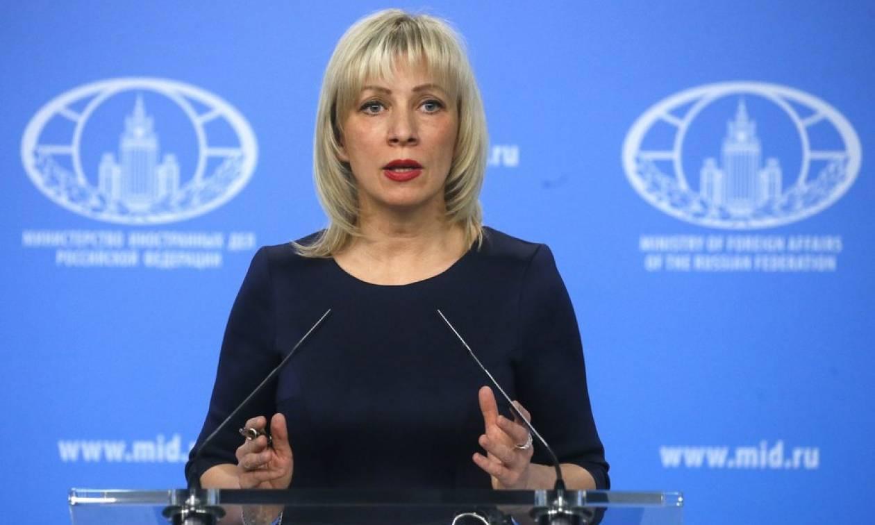 Ρωσικό ΥΠΕΞ για απελάσεις διπλωματών: Δεν προσφέρουν τίποτα θετικό στις διμερείς σχέσεις