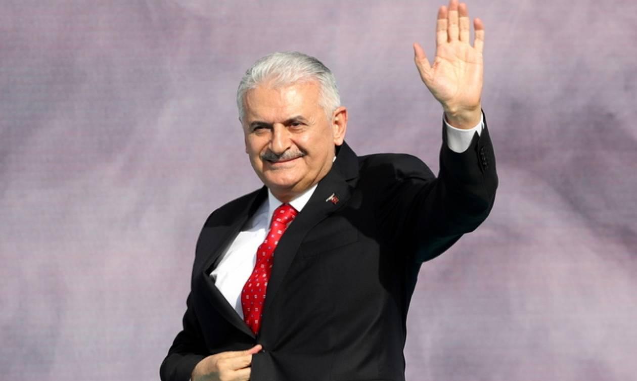 Τουρκία: Ο Μπιναλί Γιλντιρίμ νέος πρόεδρος του Κοινοβουλίου