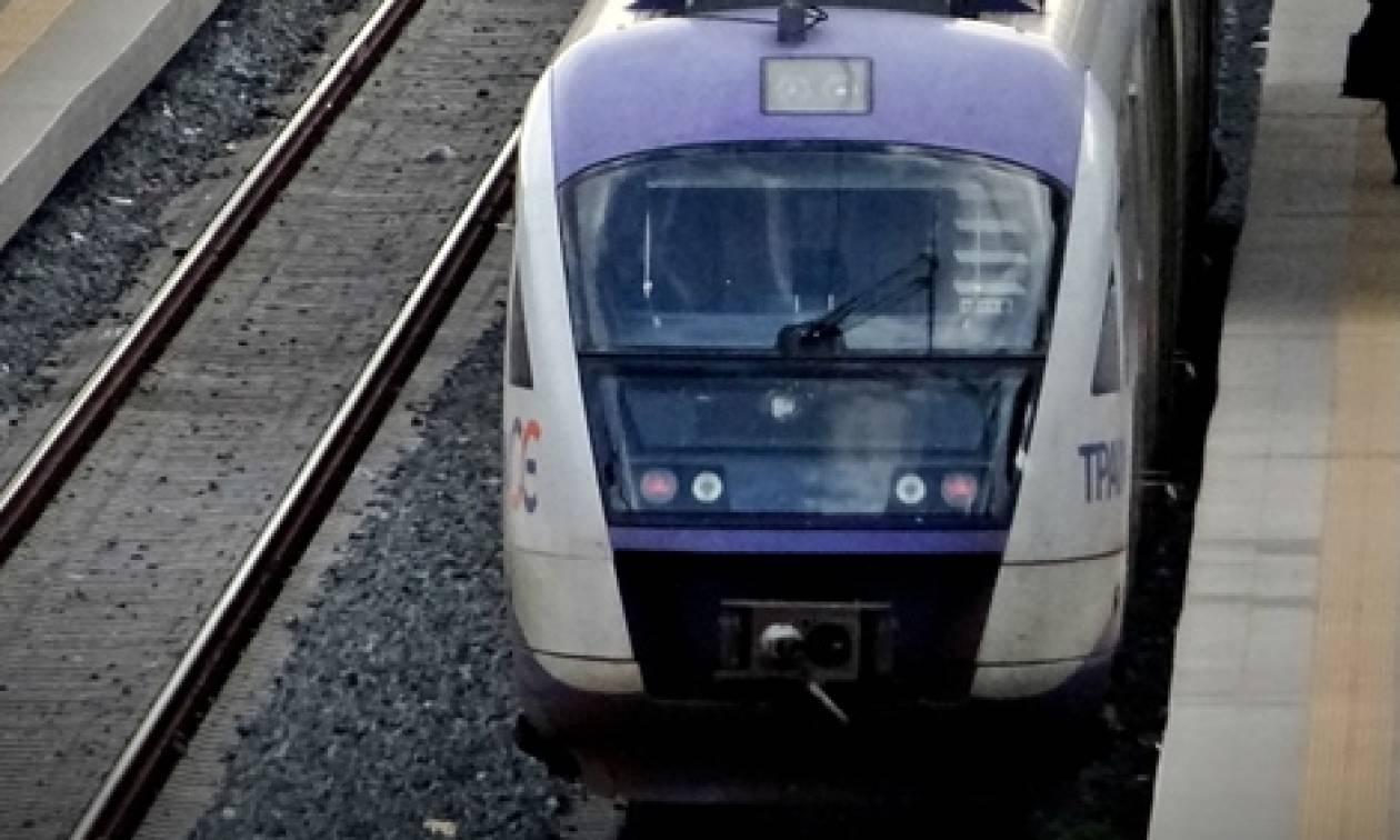Κανονικά την Παρασκευή (13/07) τα δρομολόγια σε τρένα και προαστιακό σιδηρόδρομο