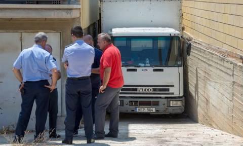 Τραγωδία στη Λεμεσό: Νεκρός Ελληνοκύπριος εργάτης