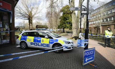 Συναγερμός στη Βρετανία: Νέο περιστατικό στο εστιατόριο που δηλητηριάστηκαν οι Σκριπάλ