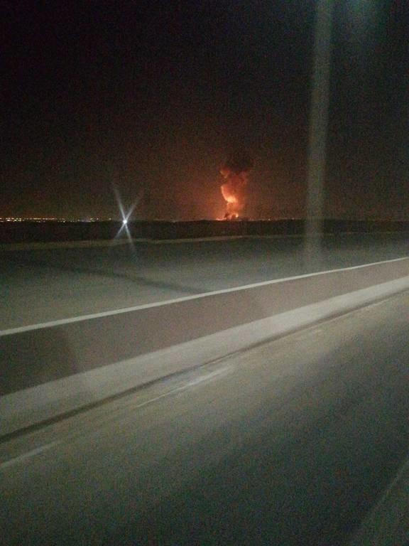 Συναγερμός στην Αίγυπτο: Ισχυρή έκρηξη στο αεροδρόμιο του Καΐρου – Αναστέλλονται όλες οι πτήσεις