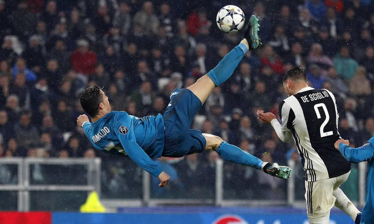 Ο Ρονάλντο και οι 14 ακριβότερες μεταγραφές στην ιστορία του ποδοσφαίρου