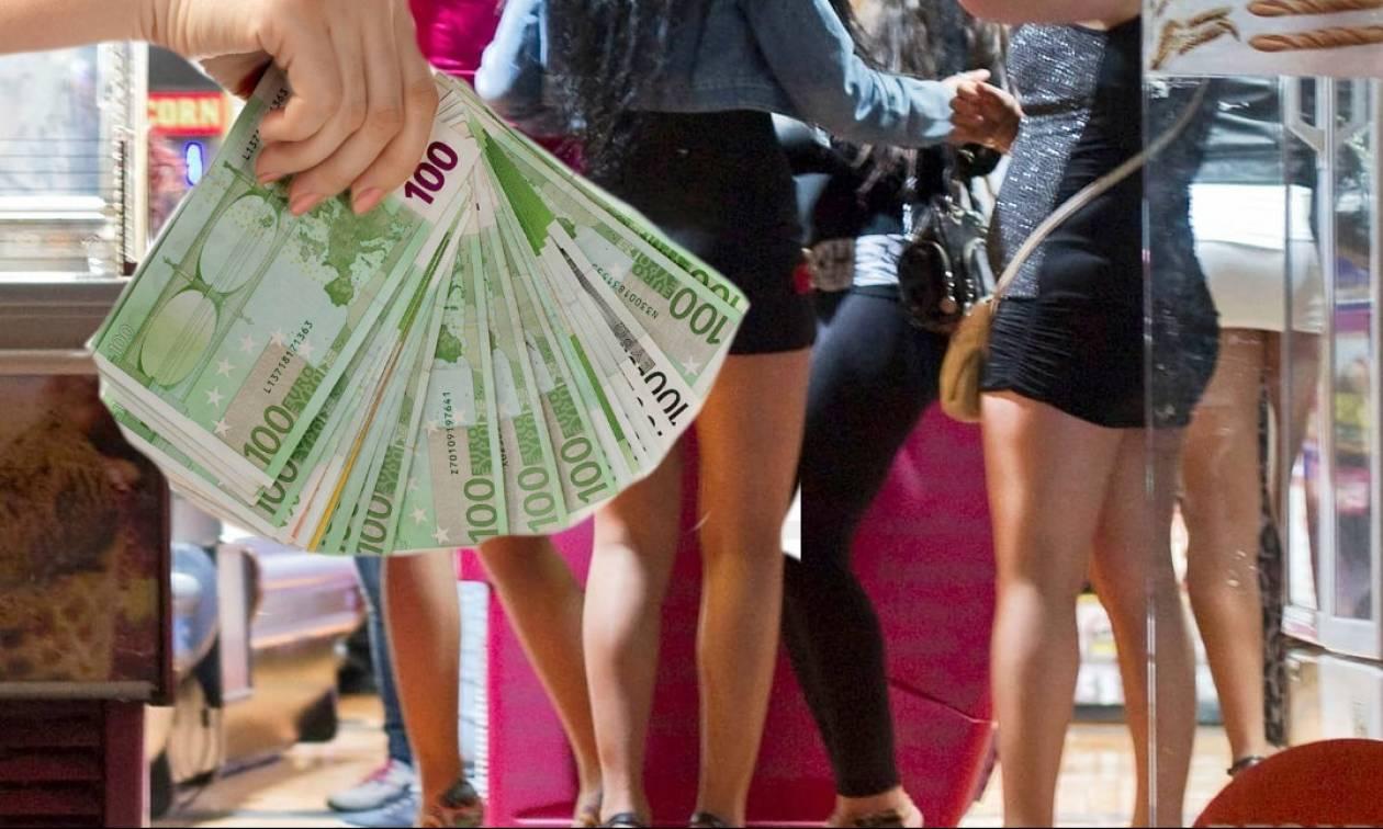 Οι Ελληνίδες καλλονές, η dolce vita στη Μύκονο και τα πλαστά χαρτονομίσματα