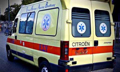 Σοκ στα Χανιά: Αυτοκτόνησε 22χρονος