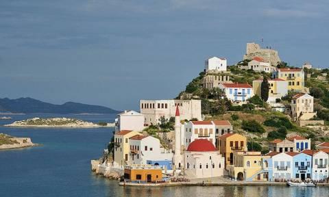 Ποιο είναι το καλύτερο νησί για διακοπές; (poll)