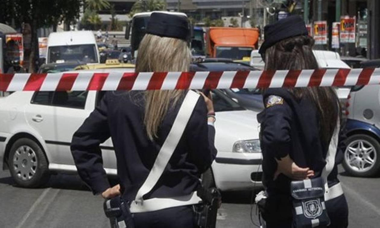 Κυκλοφοριακές ρυθμίσεις στο κέντρο της Αθήνας τη Δευτέρα λόγω... Scorpions