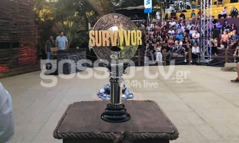 Survivor 2 Τελικός: Ό,τι γίνεται στα παρασκήνια λίγο πριν την έναρξη