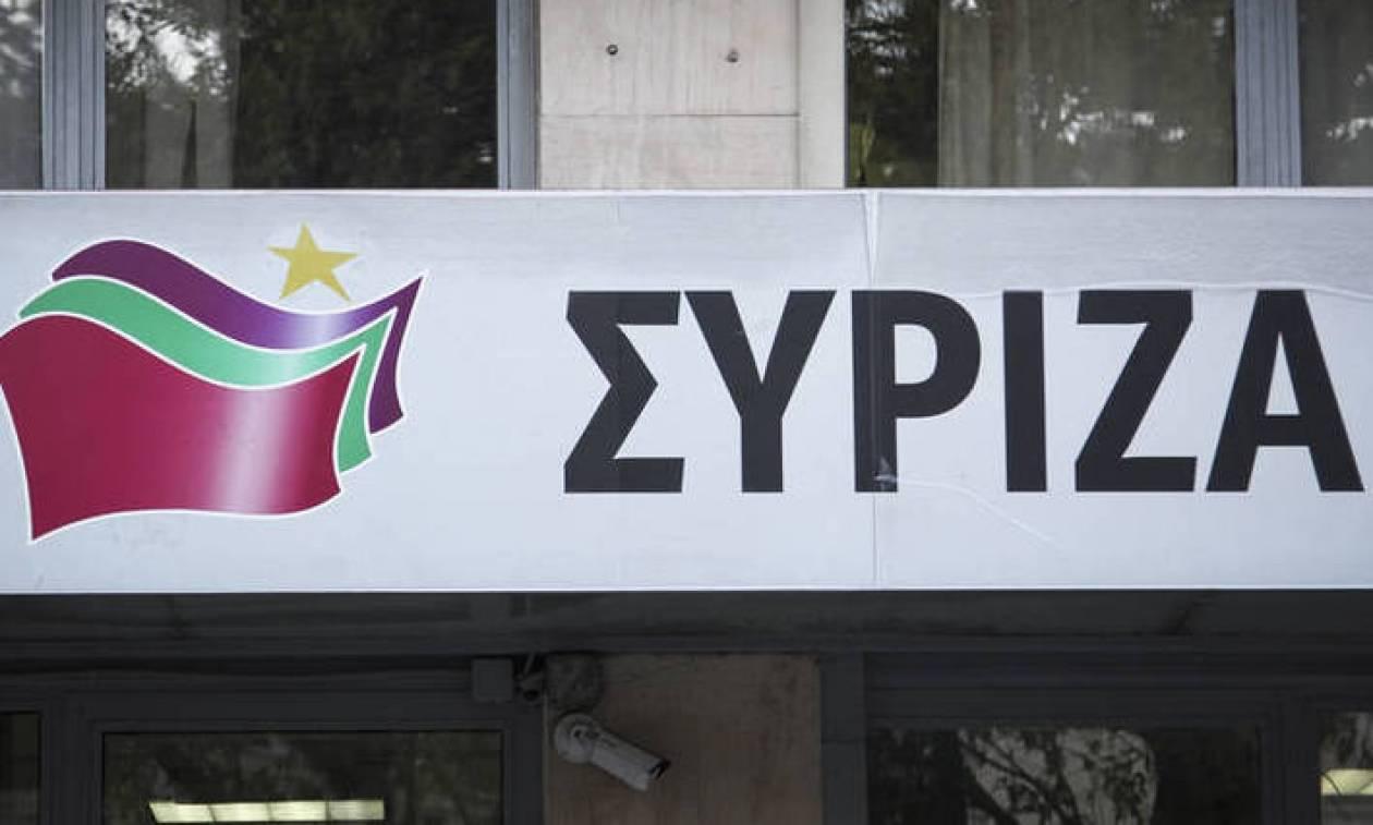 ΣΥΡΙΖΑ: Άθλιες οι αναφορές Μητσοτάκη και Γεωργιάδη για τους δύο στρατιωτικούς