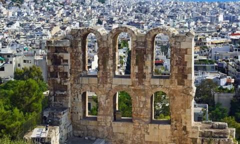 Αυτός είναι ο πιο ακριβός δρόμος της Αθήνας για να βρει κανείς σπίτι (pics)
