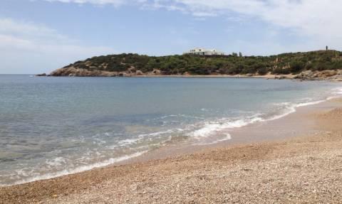 Αυτή λένε πως είναι η καλύτερη παραλία της Αττικής! (pics)
