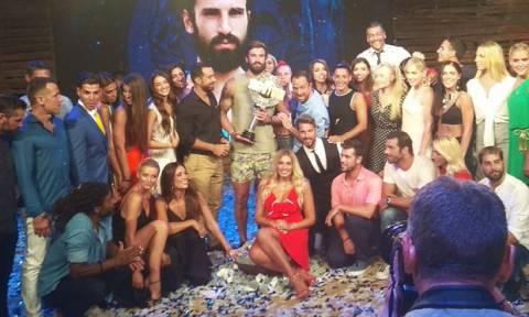 Survivor 2 τελικός: Η επόμενη μέρα και η αποθέωση του Ηλία στο Twitter