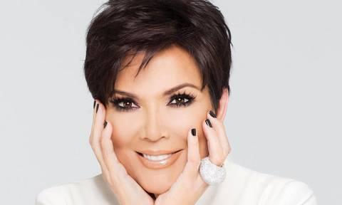 Ημέρα αποκαλύψεων: Η Kris Jenner εξομολογήθηκε κάτι πολύ σημαντικό για την ζωή της