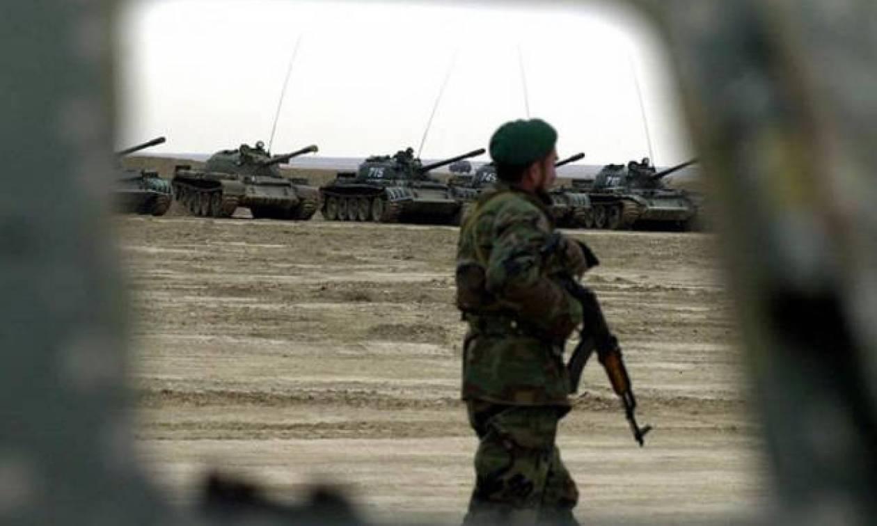 Αφγανιστάν: Τουλάχιστον 26 στρατιώτες και αστυνομικοί σκοτώθηκαν σε επιθέσεις των Ταλιμπάν