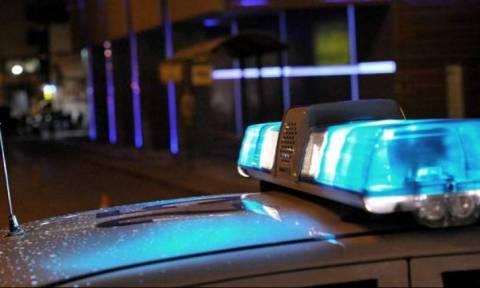 Στερεά Ελλάδα: 34 συλλήψεις σε ένα 24ωρο