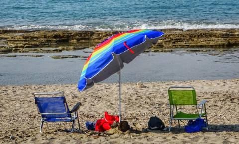 Καιρός: Ζέστη και μελτέμια την Κυριακή - Μέχρι πού θα φτάσει ο υδράργυρος