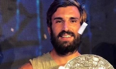 Survivor 2: Δείτε πού επιστρέφει από αύριο ο Ηλίας Γκότσης μετά τη νίκη του στο παιχνίδι!