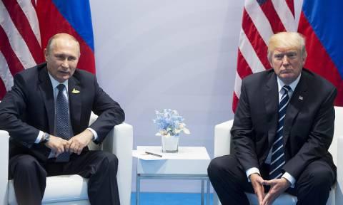 Крупнейшая газета Финляндии опубликовала открытое письмо Путину и Трампу